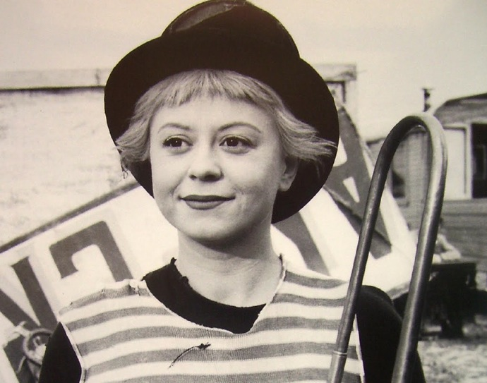giulietta masina interview